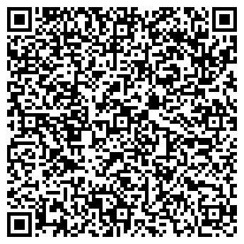 QR-код с контактной информацией организации ПРОМСОРС ГК, ООО
