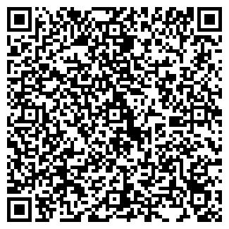 QR-код с контактной информацией организации ООО ЕВРОИМИДЖ