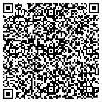 QR-код с контактной информацией организации ТЕХКОНТРАКТ, ООО
