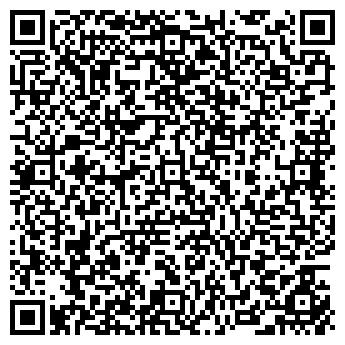 QR-код с контактной информацией организации УЗП-УРАЛ, ООО