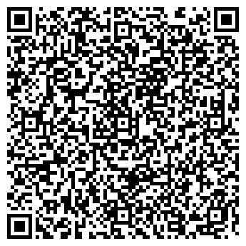 QR-код с контактной информацией организации АВИАТИКА-УРАЛ, ЗАО