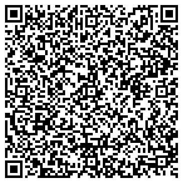 QR-код с контактной информацией организации ТРАНСАЭРО АВИАКОМПАНИЯ, ОАО
