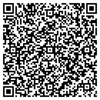 QR-код с контактной информацией организации ИП ЕРОХИН В.В.