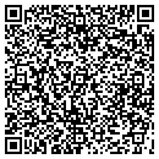 QR-код с контактной информацией организации PLATON