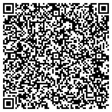 QR-код с контактной информацией организации ГОРПРОДТОРГ ПОТРЕБИТЕЛЬСКОЕ ОБЩЕСТВО