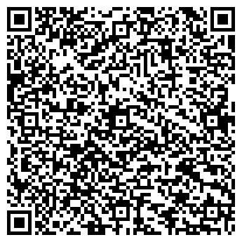 QR-код с контактной информацией организации АКАДЕМИК