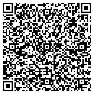 QR-код с контактной информацией организации ПЛАСТОC