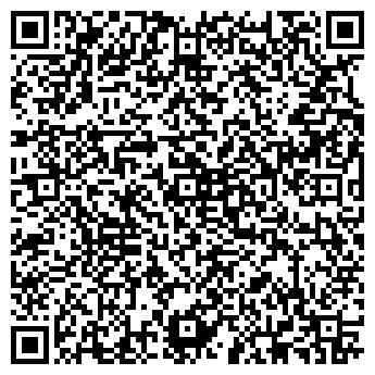 QR-код с контактной информацией организации ООО ПРОГРЕСС-УРАЛ