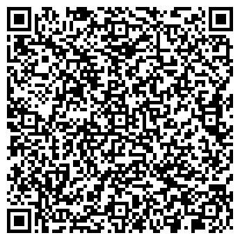 QR-код с контактной информацией организации НАНОФИЛМОС-УРАЛ