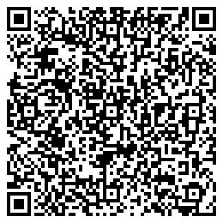 QR-код с контактной информацией организации ЗАРНИЦА