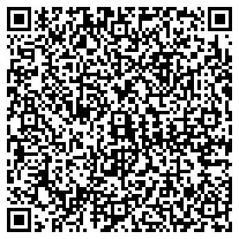 QR-код с контактной информацией организации ЮНИСОФТ, ООО