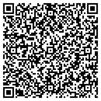 QR-код с контактной информацией организации URALCARD.RU