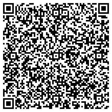 QR-код с контактной информацией организации ЗАО ЕКАТЕРИНБУРГ-ПОДШИПНИК