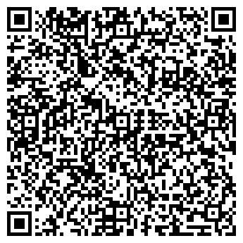 QR-код с контактной информацией организации ЗАО ЕКАТЕРИНВТОРМЕТ