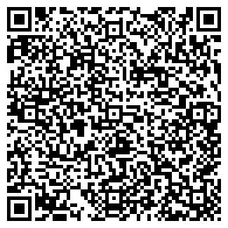 QR-код с контактной информацией организации ЗАХАД ИТ, ОДО