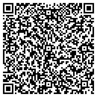 QR-код с контактной информацией организации ООО КОМОС
