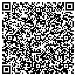 QR-код с контактной информацией организации ООО МАНЭПРЕМ