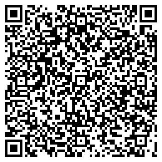 QR-код с контактной информацией организации ЗАО МИКРОН