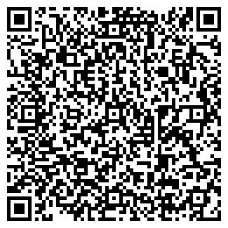 QR-код с контактной информацией организации ОАО СК-ПРОМ