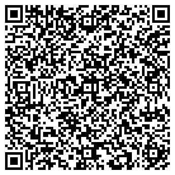 QR-код с контактной информацией организации УРАЛЭНЕРГОСЕРВИС