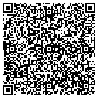 QR-код с контактной информацией организации ЗАО ЦВЕТМЕТСПЛАВ