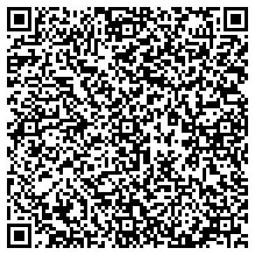 QR-код с контактной информацией организации ОАО ШАБРОВСКИЙ ТАЛЬКОВЫЙ КОМБИНАТ