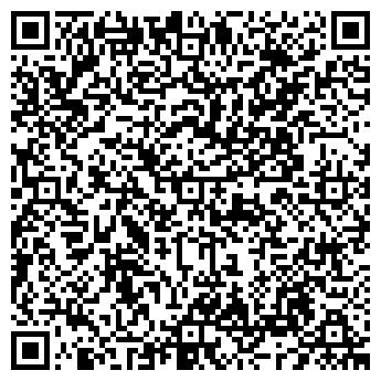 QR-код с контактной информацией организации ЗЕЛЕНСТРОЙ
