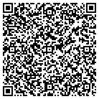 QR-код с контактной информацией организации ЗАО УРАЛНЕФТЕМАШ