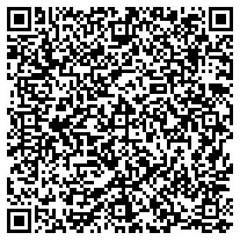 QR-код с контактной информацией организации АТОМПРОМ-ОЙЛ ТД, ООО
