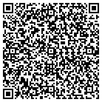 QR-код с контактной информацией организации ИРЕНА, ООО