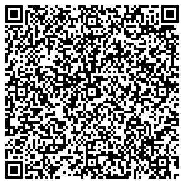 QR-код с контактной информацией организации СВЕРДЛОВСКНЕФТЕПРОДУКТ, ОАО