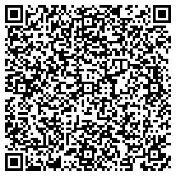 QR-код с контактной информацией организации УРАЛНЕФТЬ, ООО