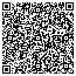 QR-код с контактной информацией организации ООО ЗОВ-АВТОТРАНС