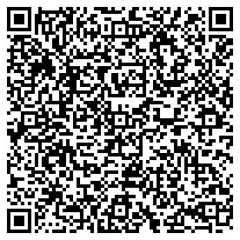 QR-код с контактной информацией организации СВЕРДЛОВСКОБЛГАЗ, ОАО
