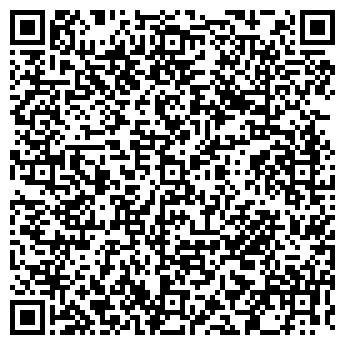 QR-код с контактной информацией организации УРАЛМАСТЕР, ООО