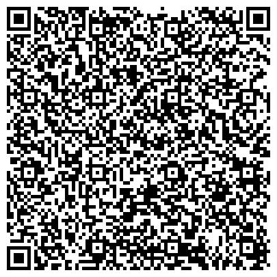 QR-код с контактной информацией организации АВТОРСКАЯ ПРОГРАММА АРКАДИЯ МАМОНТОВА