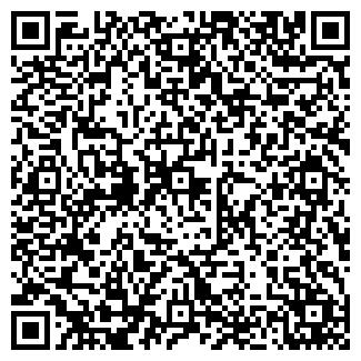 QR-код с контактной информацией организации ООО ЗОВ-ТЕРМОБЕЛ