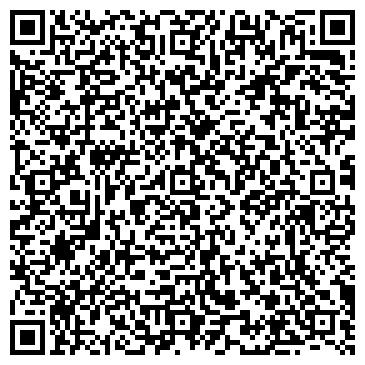 QR-код с контактной информацией организации УРАЛЭНЕРГОЦВЕТМЕТ, ОАО