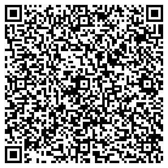 QR-код с контактной информацией организации ООО ЗОВ-ТЕРМОПРОФИЛЬСИСТЕМЫ