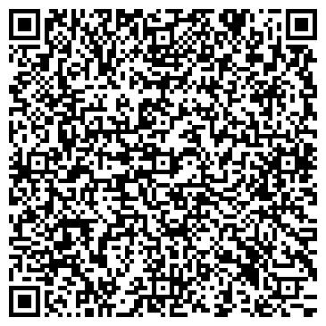 QR-код с контактной информацией организации РЕГЕНЕРАЦИЯ ВТОРИЧНОГО СЕРЕБРА, ЗАО