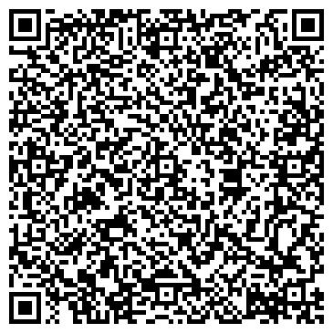 QR-код с контактной информацией организации САНСТРОЙСЕРВИС ООО ВЫСТАВОЧНЫЙ ЗАЛ
