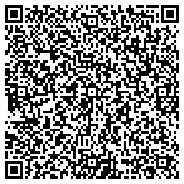 QR-код с контактной информацией организации УРАЛГОРТРАНСМАШ, ЗАО