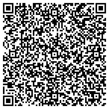 QR-код с контактной информацией организации МАШИНОСТРОИТЕЛЬНАЯ КОМПАНИЯ УРАЛ