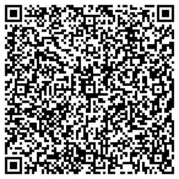 QR-код с контактной информацией организации ЗАО МЕТАЛЛУРГИЧЕСКОЕ МАШИНОСТРОЕНИЕ