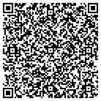 QR-код с контактной информацией организации МЕХСТРОЙ, ООО