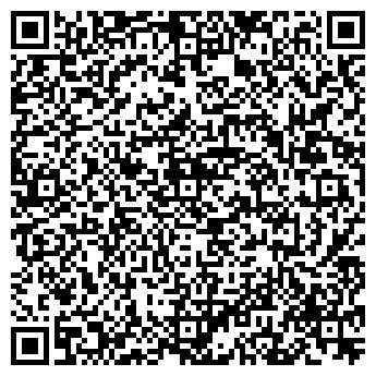 QR-код с контактной информацией организации СИНТО ЗАВОД