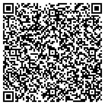 QR-код с контактной информацией организации ТМЗ-ТУРБОСЕРВИС, ЗАО