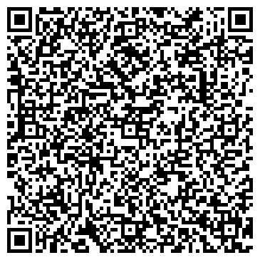 QR-код с контактной информацией организации УРАЛГИПРОРУДА ИНСТИТУТ, ОАО