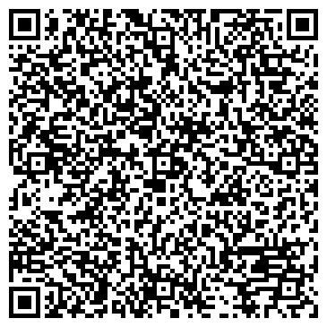 QR-код с контактной информацией организации ВИТРАЖНОЕ РЕМЕСЛО ИНТЕРНЕТ-МАСТЕРСКАЯ