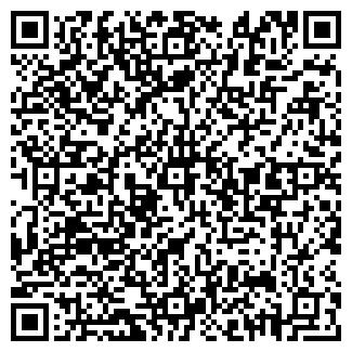 QR-код с контактной информацией организации ОДО ИНТЕРМЕТ